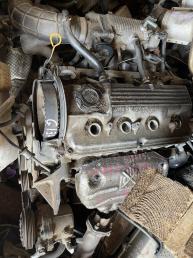Двигатель Suzuki Jimny G13B