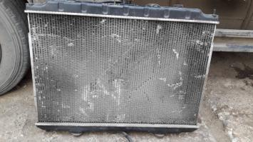 Радиатор охлаждения QR20 Nissan X-Trail T30 214608H303