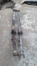 Рессоры  Toyota Caldina 19 48210-21320