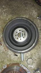 Маховик CD20 Nissan Serena/Largo
