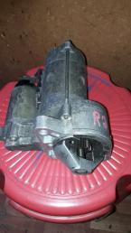 Стартер R2 Mazda Bongo M2T92071