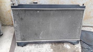Радиатор Honda Integra DB6 19010-P76-902
