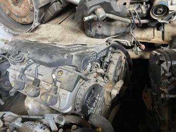 Двигатель Honda Lagreat/Pilot 1 J35A