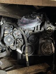 Двигатель Nissan March K11 CG13