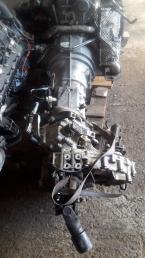МКПП 4WD RFT Mazda Bongo/Nissan Vannete SK82V