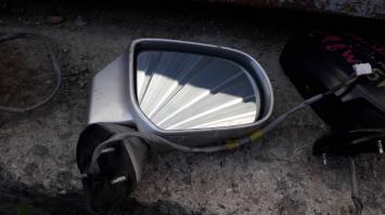 Зеркало заднего вида Mazda Premacy