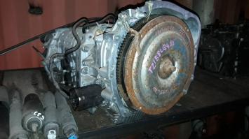 АКПП EL15 Subaru Impreza TZ1B8LQ4AD