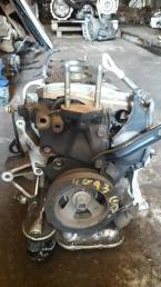 Блок двигателя 4G93GDI Mitsubishi Galant