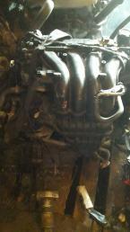 АКПП 4G93 Mitsubishi RVR W4A421U5C