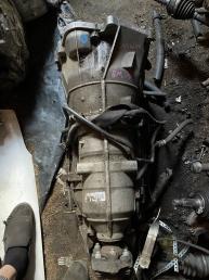АКПП BMW 3 E90/E91 6HP19 N46B20B