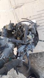Карбюратор 4G13 Mitsubishi Lancer/ Mirage