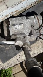 Компрессор кондиционера F23 Honda Odyssey RA6 447220-3692