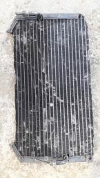 Радиатор кондиционера Toyota Corona/Carina 210/Caldina 190 88460-20520