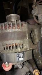 Генератор HR15 Nissan Tiida/MARCH/NOTE/CUBE 23100ED000