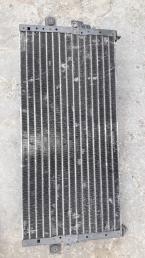 Радиатор кондиционера Nissan Primera Р10 9210080J10