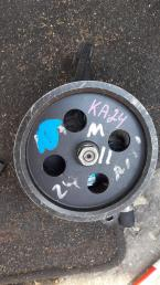 Гидроусилитель руля КА24 Nissan Prairie М11 4911030R00
