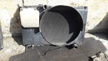 Радиатор основной Toyota Mark II GX 90 16400-70490