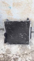 Радиатор кондиционера Honda Civic ЕК