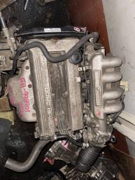 Двигатель F8 Mazda Capella/626