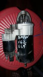 Стартер N62 BMW 7 E65/E66 1005831388