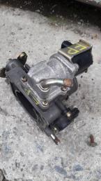 Дроссельная заслонка FP/FS Mazda 626 E0T41571