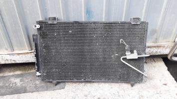 Радиатор кондиционера Toyota Corolla E12 88450-12240
