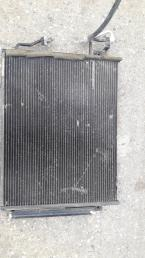 Радиатор кондиционера Mitsubishi Pajero 3 MR513110