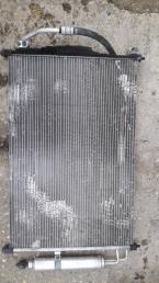 Радиатор кондиционера Nissan X-TRAIL 30 921109H215