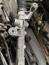 Рулевая рейка Mazda Demio DE3FS D65132110A