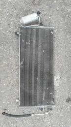 Радиатор кондиционера Nissan Bluebird U14