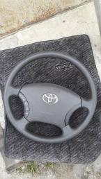 Руль Toyota Alphard 1