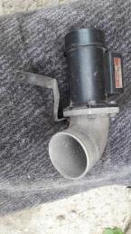 Датчик расхода воздуха RB26DET Nissan Skyline 2268005U00