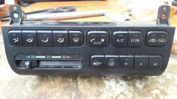 Блок управления климат контролем Toyota Corona/Caldina 190 88650-2B160