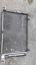 Радиатор кондиционера Mitsubishi Dion
