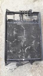 Кассета радиатора BMW 5 E39 HGK64-1712886