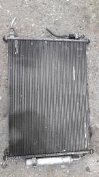 Радиатор кондиционера Nissan Lafesta