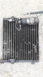 Радиатор кондиционера Isuzu ELF