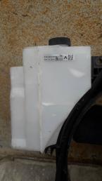 Вентилятор Nissan Micra/March/Note A2902001