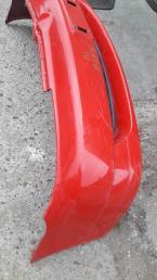 Бампер Toyota Echo/Platz 52119-52070