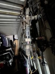 Рулевая рейка Mitsubishi Cedia MR491330