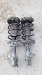 Стойки передняя в сборе Nissan Sunny B14 54203-0M574