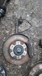 Кулак поворотный Toyota Surf185/Prado95 43502-35170