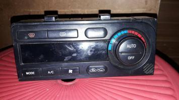 Блок управления климат контролем Subaru Legacy BH/BE 72311ae100