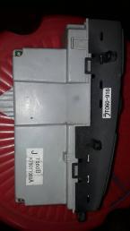 Блок управления климат контролем Mazda Xedos 9 k7901t060a