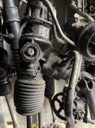 Рулевая рейка Nissan Cedric Y33 492005P700