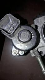 Клапан холостого хода J20 Suzuki Escudo E9T18071