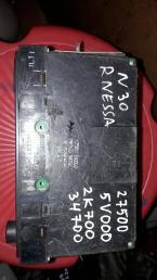 Блок управления климат контролем Nissan Rnessa 275005V000