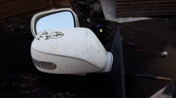 Зеркала  Subaru Legacy ВН
