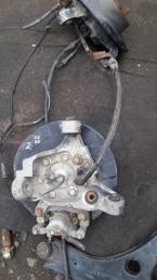 Ступица Nissan Teana J31 43018-9Y300