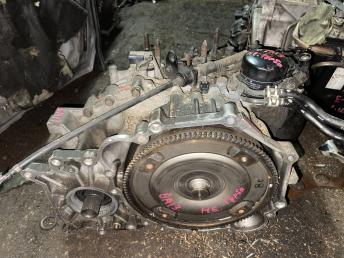 АКПП Mitsubishi Galant 8 6A13 W4A422M6A